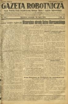 Gazeta Robotnicza, 1926, R. 31, nr 164