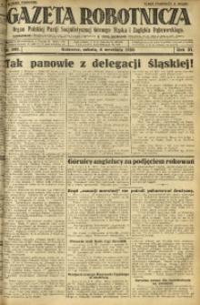 Gazeta Robotnicza, 1926, R. 31, nr 202