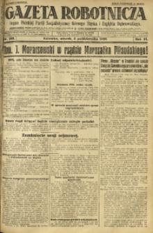 Gazeta Robotnicza, 1926, R. 31, nr 228