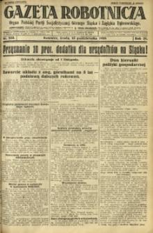 Gazeta Robotnicza, 1926, R. 31, nr 235