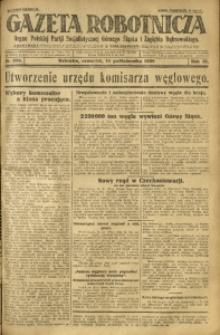 Gazeta Robotnicza, 1926, R. 31, nr 236
