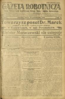 Gazeta Robotnicza, 1926, R. 31, nr 250