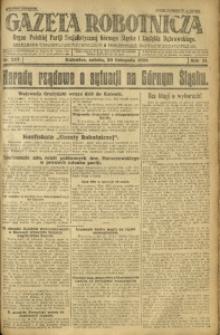 Gazeta Robotnicza, 1926, R. 31, nr 267