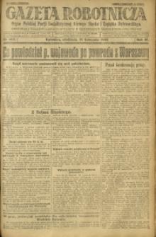 Gazeta Robotnicza, 1926, R. 31, nr 268