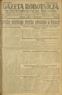 Gazeta Robotnicza, 1926, R. 31, nr 279