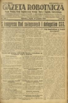 Gazeta Robotnicza, 1926, R. 31, nr 283