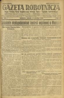 Gazeta Robotnicza, 1926, R. 31, nr 286