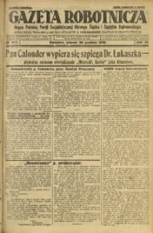Gazeta Robotnicza, 1926, R. 31, nr 297