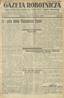 Gazeta Robotnicza, 1928, R. 33, nr 132