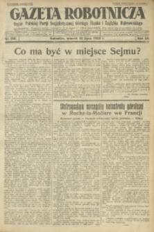 Gazeta Robotnicza, 1928, R. 33, nr 155