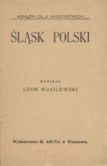 Śląsk polski