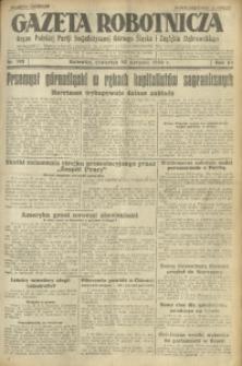 Gazeta Robotnicza, 1928, R. 33, nr 192
