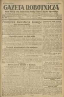 Gazeta Robotnicza, 1928, R. 33, nr 294