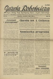 Gazeta Robotnicza, 1934, R. 39, nr 93