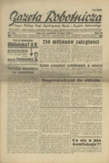 Gazeta Robotnicza, 1934, R. 39, nr 102