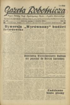 Gazeta Robotnicza, 1934, R. 39, nr 132