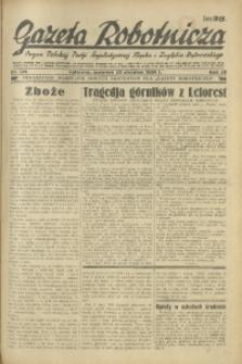Gazeta Robotnicza, 1934, R. 39, nr 134