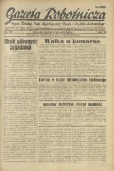 Gazeta Robotnicza, 1934, R. 39, nr 144
