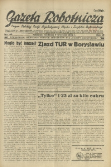 Gazeta Robotnicza, 1934, R. 39, nr 149