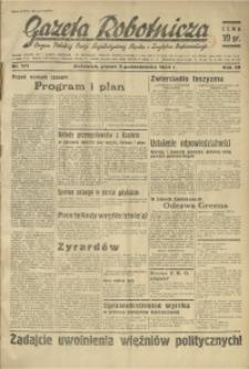 Gazeta Robotnicza, 1934, R. 39, nr 171