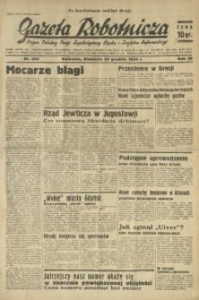 Gazeta Robotnicza, 1934, R. 39, nr 259