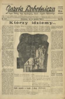 Gazeta Robotnicza, 1934, R. 39, nr 260