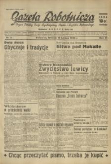 Gazeta Robotnicza, 1936, R. 41, nr 50