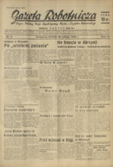 Gazeta Robotnicza, 1936, R. 41, nr 55