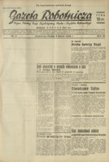 Gazeta Robotnicza, 1936, R. 41, nr 67