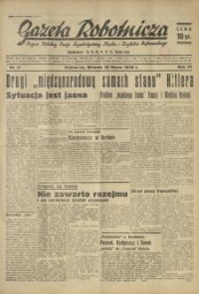 Gazeta Robotnicza, 1936, R. 41, nr 70
