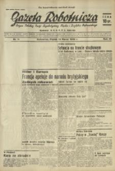 Gazeta Robotnicza, 1936, R. 41, nr 74