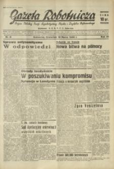 Gazeta Robotnicza, 1936, R. 41, nr 80
