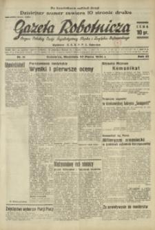 Gazeta Robotnicza, 1936, R. 41, nr 84