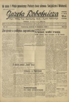 Gazeta Robotnicza, 1936, R. 40, nr 124