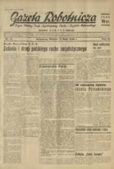 Gazeta Robotnicza, 1936, R. 40, nr 140