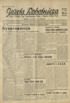 Gazeta Robotnicza, 1936, R. 40, nr 170