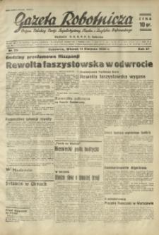 Gazeta Robotnicza, 1936, R. 40, nr 220