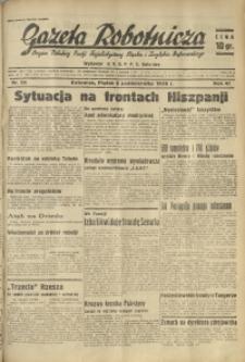 Gazeta Robotnicza, 1936, R. 40, nr 268