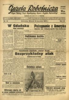 Gazeta Robotnicza, 1939, R. 43, nr 141