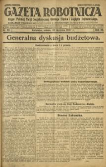 Gazeta Robotnicza, 1927, R. 32, nr 23
