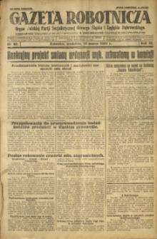 Gazeta Robotnicza, 1927, R. 32, nr 59