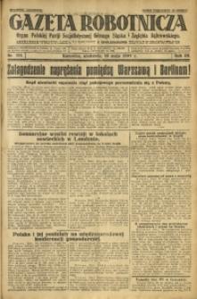 Gazeta Robotnicza, 1927, R. 32, nr 111
