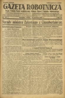 Gazeta Robotnicza, 1927, R. 32, nr 137
