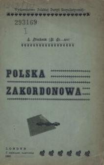Polska zakordonowa