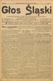 Głos Śląski, 1903, R. 1, nr 69