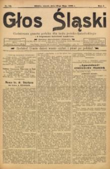 Głos Śląski, 1903, R. 1, nr 70