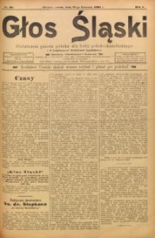 Głos Śląski, 1903, R. 1, nr 96