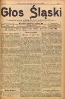 Głos Śląski, 1903, R. 1, nr 181