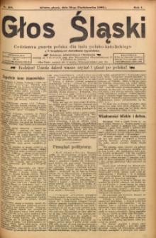 Głos Śląski, 1903, R. 1, nr 190