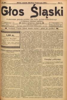 Głos Śląski, 1903, R. 1, nr 201
